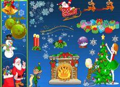 La magie de Noël - jeu en ligne et suggestions d'activités