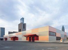 Kölling Architekten Gbr, Bad Vilbel / Architekten - BauNetz Architekten Profil | BauNetz.de
