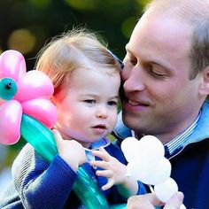 Princess Charlotte of Cambridge and Prince William , Duke of Cambridge attend a children's party for Military families during the Royal Tour of Canada in Victoria , Canada  -September 29th 2016. . Daddy with his princess . . #royalfamily #katemiddleton #PrinceWilliam #PrinceGeorge #PrincessCharlotte #DukeofCambridge #DuchessofCambridge #London #monarchy #england #english #british #britishmonarchy #britishroyalfamily #photooftheday #love #l4l #happy #cute #gorgeous #amazing #beautifu...