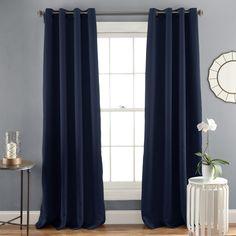 Jamel Window Curtain (Pair)