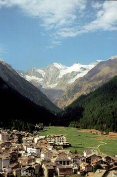 Valle D'aosta Valley | Aosta Valley | ItalyVacations