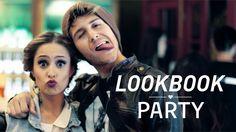 Lookbook Party // Sao Paulo, Brazil
