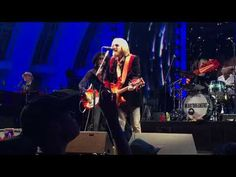 Tom Petty's Last Concert- Free Falling Song Hollywood Bowl Free Falling Song, The Hollywood Bowl, Tom Petty, Music Mix, Toms, Concert, Youtube, Recital, Festivals
