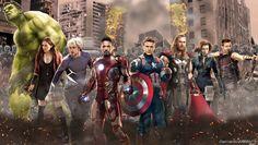 Marvel Studiosha rilasciato 16 nuove foto dal set diAvengers: Age Of Ultron.Dei bellissimi scatti che riprendono diverse scene - http://c4comic.it/2015/02/04/avengers-nuove-foto-dal-set/