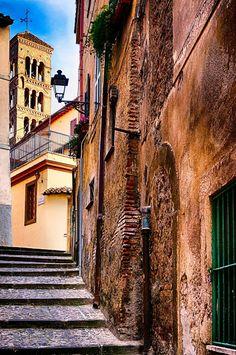Frascati, Italy
