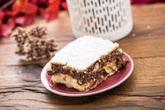 Repülő krémes - a csoda desszert, amit megkóstolva tényleg a föld felett jársz majd - Blikk Rúzs Cake Cookies, Tiramisu, Sandwiches, Pie, Ethnic Recipes, Torte, Cake, Fruit Cakes, Pies