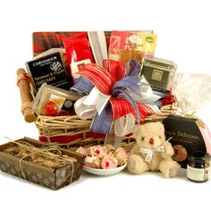We're giving away two yummy hampers for two lucky Dads to enjoy. Head over to our blog to enter!