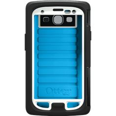 Otterbox Samsung Galaxy S III Armor Case - Arctic