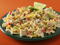 Make a lazy-day chicken salad. When dinnertime rolls around, every delicious bite will be ready and waiting.