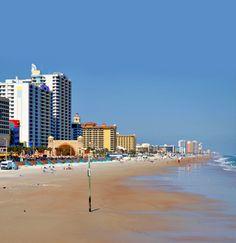 Loved staying at The Oceanwalk-Daytona Beach