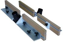 Basic Router Table Fence Kit