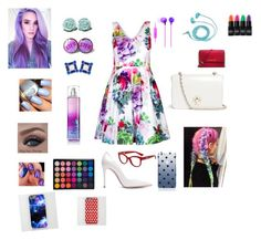 """Everthing color"" by kaykay-booski on Polyvore featuring art"