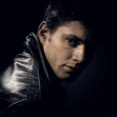 holy sexy demon dean!