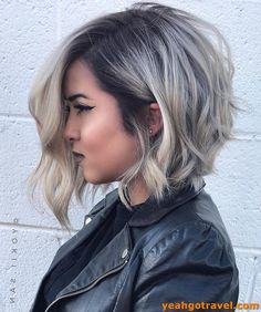 50 Unique Hair Color Ideas for 2019 50 Unique Hair Color Ideas for Here we come to the new year which is the best time to switch up your look. After one more year, 2019 deserves new you, right? If you're looking …, Hair Color - Unique World Of Hai Latest Hair Color, Cool Hair Color, Short Hair Colors, Unique Hair Color, Cute Hairstyles For Short Hair, Unique Hairstyles, Asian Hairstyles, Short Haircut Thick Hair, Short Haircuts For Women
