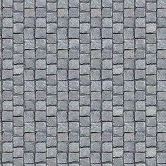 Textures Texture seamless | Street paving cobblestone texture seamless 07408 | Textures - ARCHITECTURE - ROADS - Paving streets - Cobblestone | Sketchuptexture