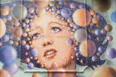 Street Art Tour with Alternative London Blog Blogger