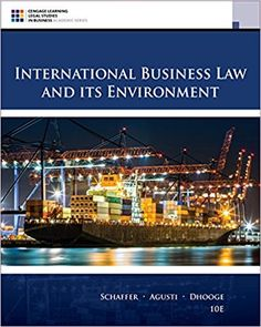 Managerial economics business strategy 9th edition by michael baye test bank international business law and its environment 10th edition by richard schaffer check more at fandeluxe Image collections