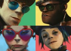 """Gorillaz Share New Album Single """"The Apprentice""""  It's no secret that all eyes have been on  Gorillaz  in 2017. The group has dropped surprise after surprise amidst their massive  Humanz  album rollout, including an  augmented reality app , plans for a  TV series , a North American  tour announcement  and much more. Today the group has gifted us with yet another new track, """" The Apprentice """" feat. Rag'n'Bone Man, Zebra Katz and RAY BLK.   """"The Apprentice"""" is a funky departure from t.."""