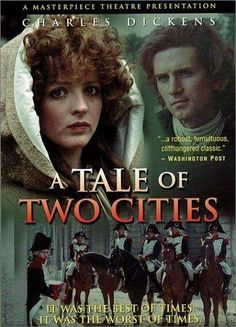 A Tale of Two Cities (TV Mini-Series 1989- ????)