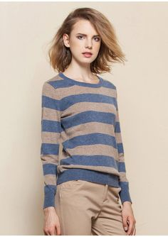 Sweater Women pullover cashmere short style New fashion Autumn winter Spring…