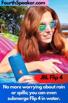 So today I share one of the best Bluetooth Speaker for Outdoor Best Portable Bluetooth Speaker, Waterproof Bluetooth Speaker, Connect Plus, Jbl Flip 4, Technology Support, Best Build, Smartphone, Indoor, Good Things