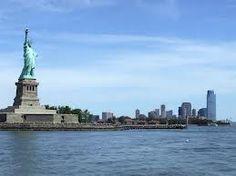 new york city statue.. para verla de lejitos