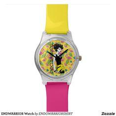 ENDWARRIOR Watch