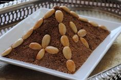 Selou of zamita Tortilla, Pastry Cake, Arabic Food, Sweet Life, No Bake Desserts, Tiramisu, Couscous, Dog Food Recipes, Biscuits