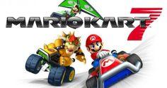"""Mario Kart 7 – Trucchi e Sbloccabili. Dopo aver venduto milioni di copie su Wii, il migliore gioco di kart di sempre arriva anche su Nintendo 3DS con un nuovo capitolo.  Mario Kart 7 ha nuove piste, nuovi piloti e una modalità online che vi permette di sfidare giocatori di tutto il mondo. Ecco quindi, che oltre agli immancabili sbloccabili riporto alcuni """"consigli"""" che... #Trucchi #Sbloccabili #Mario #Kart #wii #gioco #3DS #Nintendo"""