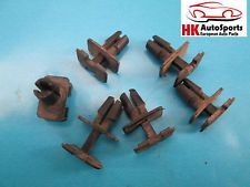 BMW E38 740I 740IL 750IL 7 SERIES FRONT WINDSHIELD WIPERS PLASTIC CLIPS CLIP