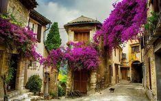 Bu noktada, kentin karmaşasından bunalanlara, köyü olmayanlara ve benim gibi doğa severlere. Türkiye'nin en güzel köylerinden bahsetmek istiyorum!