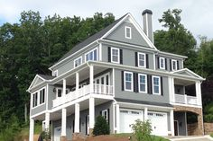 3520 sq ft House Plan 437-57