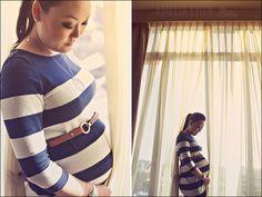 Connie + William expecting!