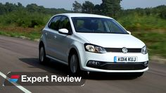 Amazing 2014 Volkswagen Polo car review