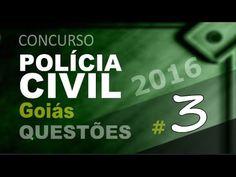 Concurso Polícia Civil Goiás PC GO 2016 - Questão Informática # 3