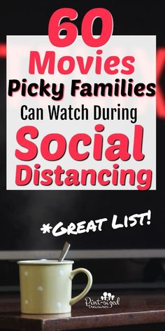 Family Movie Nights are a great way to spend time together during social distancing! This list of 60 movies is recommendations for families who are picky and choosy in what their kids watch based on their family values. Make the most of Family Movie time! Family Movie Night, We Movie, Kid Movies, Family Movies, About Time Movie, Movie List, Movie Party, Netflix Movies, Family Values