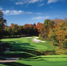 Golf - Beautiful Courses Nearby!