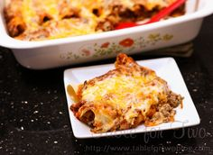 microwave beef enchilada