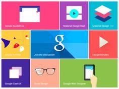 """Android succombe au Metro UI et au Flat design.. avec des tuiles et des apps qui ressemblent de plus en plus à des application Windows Phone  Chez Android, ce """"nouveau"""" Design (pas très nouveau en fait) s'appelle #Material Design et sera utilisé sans limites avec #Android5 (Lollipop). On avait déjà vu les prémisses d'une forte inspiration Metro sous Android lors de la sortie du HTC One , rappelez vous   Perso, le coté BD me plait moins mais bon, il en faut pour tous les gouts ;-)"""