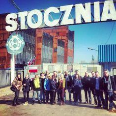Wybierz najlepsze instagramowe zdjęcie z pleneru w Stoczni Gdańskiej - Gdańsk - oficjalna strona miasta