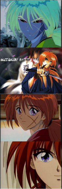 Rurouni Kenshin-I HAVE BEEN WAITING FOR SOMETHING ABOUT THIS ANIME TO SHOW UP ON MY FEED FOR WEEKS.