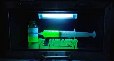Re-Animator light up prop replica Bride of Beyond House of