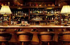 Bar Cascada
