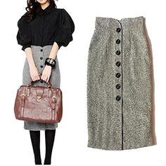 Sghya Womens Winter High Waist Single Breasted Vintage Bo... http://www.amazon.com/dp/B0141ZO370/ref=cm_sw_r_pi_dp_oaBwxb07ZS588