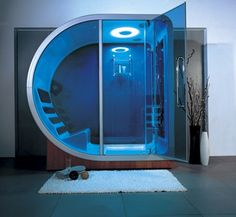 10 Next-Level Showers You Wish You Had - Gallery