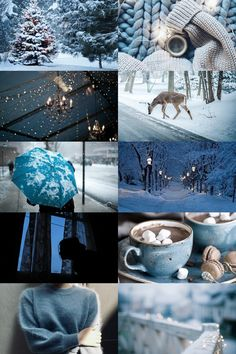 """songs: blue christmas - elvis presley """"I'll have a Blue Christmas . christmas songs: blue christmas - elvis presley """"I'll have a Blue Christmas .,christmas songs: blue christmas - elvis presley """"I'll have a Blue Christmas . Aesthetic Collage, Blue Aesthetic, Christmas Mood, Green Christmas, Ravenclaw, Christmas Wallpapers Tumblr, Winter Love, Winter Magic, Photocollage"""