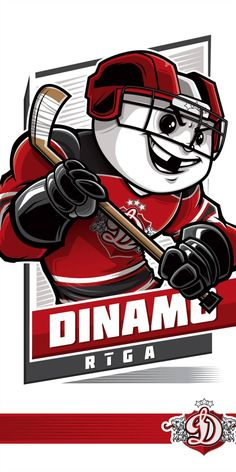 Hockey Logos, Sports Logos, Sports Teams, Ilya Kovalchuk, Kontinental Hockey League, Nfl, Hockey World, Riga, Ice Hockey