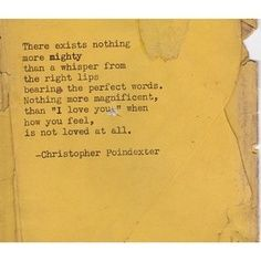 Christopher Poindexter quotes | Quotes Quotes