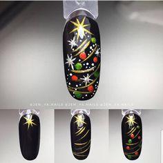 Gain Perfection With Low-cost Nail Polish Too - Nail Art Soft Nails, Neutral Nails, Simple Nails, Xmas Nails, Holiday Nails, Christmas Nails, Easy Christmas Nail Art, Valentine Nails, Halloween Nails