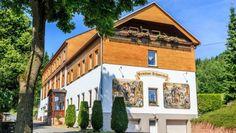 09471 Bärenstein, #erzgebirge Stoneman Miriquidi - #urlaub